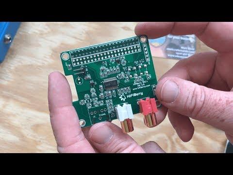 Raspberry Pi 1 + SunVox - смотреть онлайн на Hah Life
