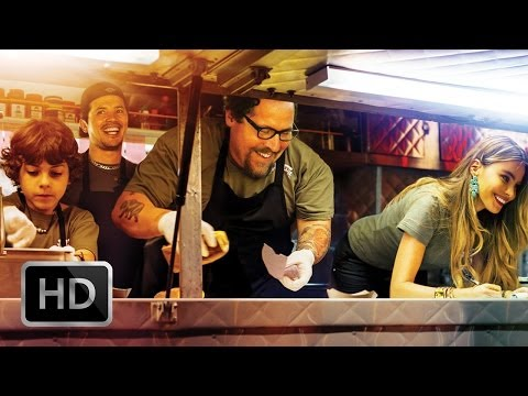 Chef - Trailer HD (2014) - Jon Favreau Movie