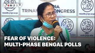 Bengal Assembly Polls: Can BJP Breach Fortress Mamata Banerjee?