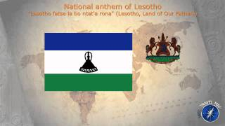 Lesotho National Anthem