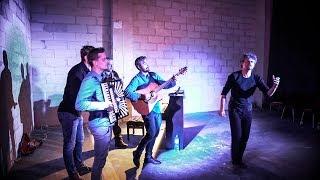 Video Vořešákův Krakowský Kabaret: Tango Apaszowskie (Live @Krakow)