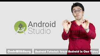 Android Development Tutorial in Hindi