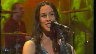 Alanis Morissette - So Pure (Hey, Hey It's Saturday!, 1998)
