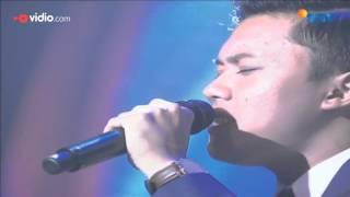 Rizky Febian - Hanya (The Biggest Concert Ada Apa Dengan Cinta 2)