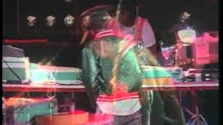 The 2 Live Crew Rare Concert Footage