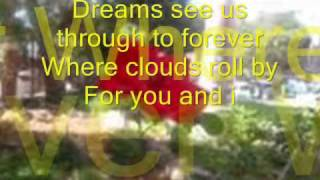 IF WE HOLD ON TOGETHER  by  Diana  Ross