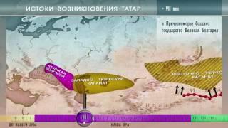 Истоки Возникновения Татар