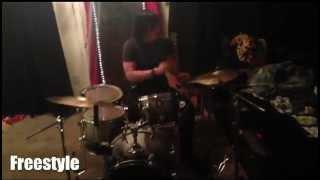 Dive - Fall Away - Dillon Foreman