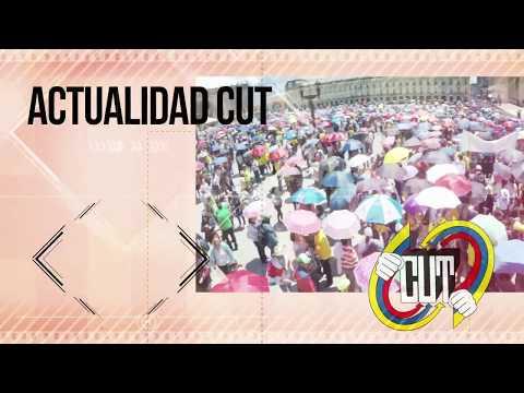 Actualidad CUT #38