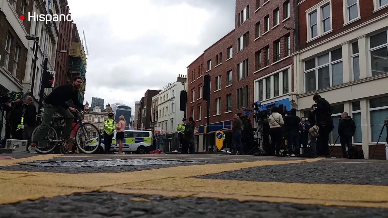 Londres vuelve a la rutina con la promesa del Gobierno de más seguridad