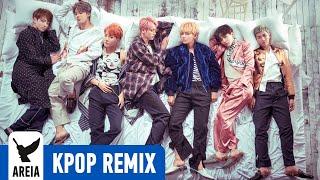 BTS - Blood Sweat & Tears | Areia Kpop Fusion #6 방탄소년단 _ 피 땀 눈물