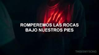 Calvin Harris, Rag'n Bone Man   Giant (Traducida Al Español)