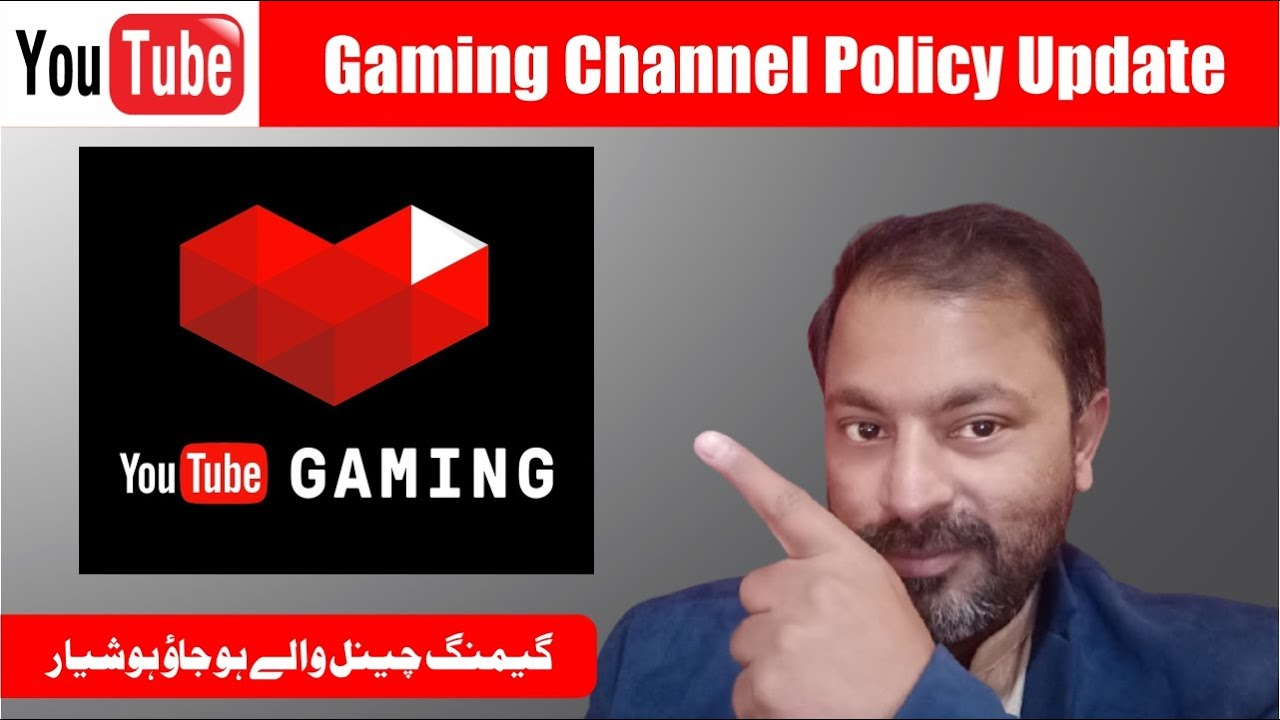 YouTube Update 2021 | Gaming Channel Policy