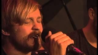 """Francois van Coke performs """"Toe Vind Ek Jou"""""""