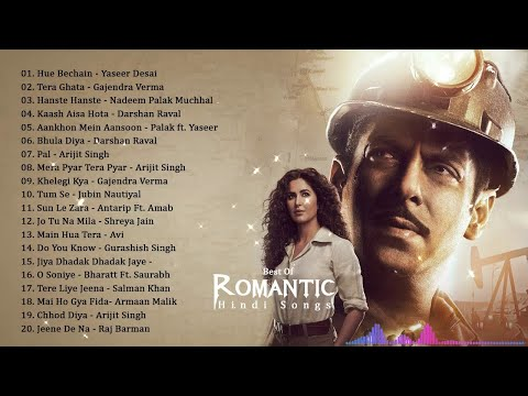 HEART TOUCHING SONGS 2019  SPECIAL   BEST BOLLYWOOD ROMANTIC SONGS