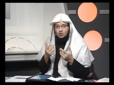 نبض الثورة  مع الشيخ عبدالمحسن الأحمد 16 1 2012
