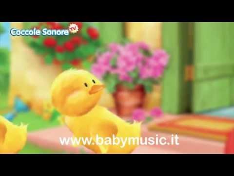L Anatroccolo Romeo Racconti Per Bambini Di Coccole Sonore On