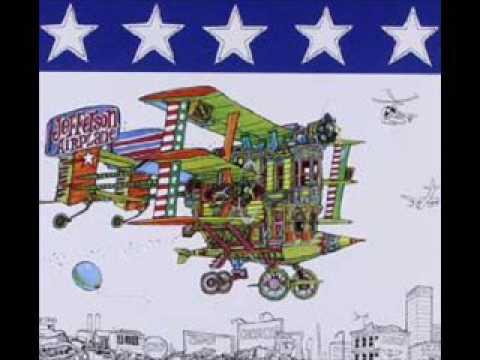 JEFFERSON AIRPLANE - Spare Chaynge '67