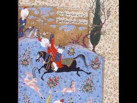 Hafez Shirazi Shajaryan Ghazal 1 and tar solo