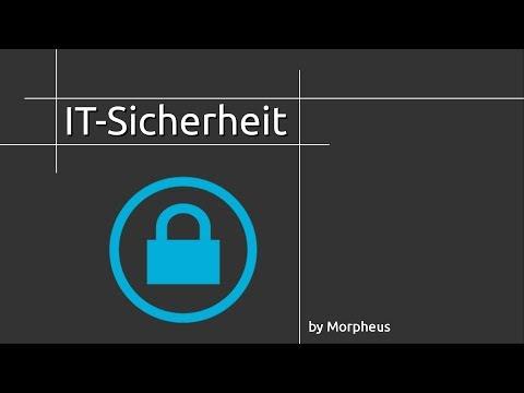IT Sicherheit #14 - X.509-Zertifikate und Zertifizierungsstellen ...