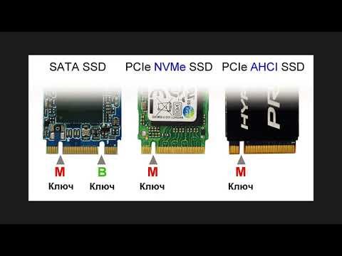 Какой SSD m.2 подойдет вам, что универсальное и что чем заменить. Разбираемся за несколько минут