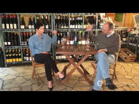 Weinschule Folge 57: Roséwein