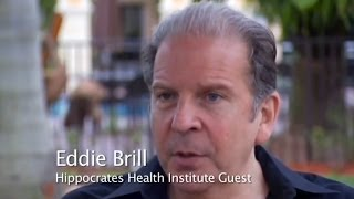 Eddie Brill - Hippocrates Health Institute