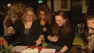 Frikandellen-eet-wedstrijd