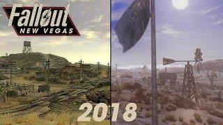 Fallout New Vegas 2018