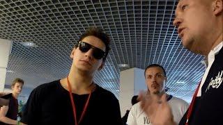 Видеопипл 2015, версия Рэдисона и Михалыча