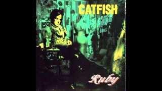 CATFISH- DON WALKER-RUBY