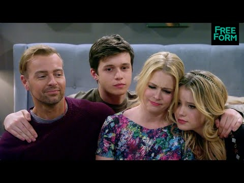 Melissa & Joey Season 4 (Summer Promo)