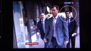 Генерал Мартынов  Вести Дежурная часть 7 03 14