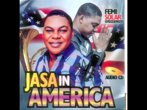 Jasa in America by femi solar pls.subscribe to leebest tv for d  latest videos