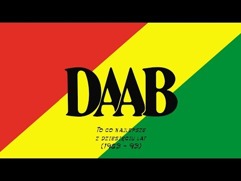 Daab - W moim ogrodzie