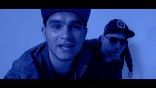 LUCIFERBEATS - JE TO LEN HUDBA ft. PALKY, TOMAS JEDNO, VLADIS |OFFICIAL VIDEO|