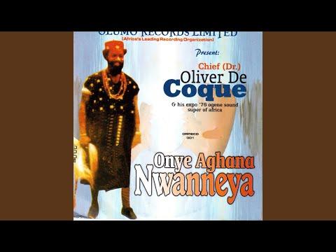 Ndi Amana N'Enuwa