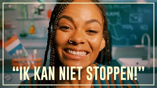 Download Video Dzifa can't sit still after she uses Cocaine   Drugslab MP3 3GP MP4