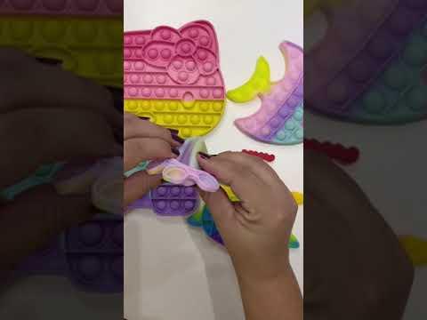 #ASMR Fidget Toys  TikTok Compilation Toys Asmr #shorts