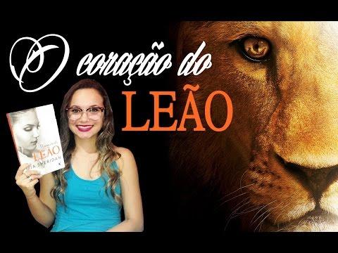 Resenha O Coração do Leão