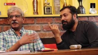 Uncut What's Common Between Anurag Kashyap And Sriram Raghavan