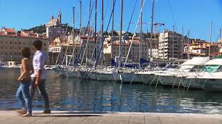 Marseille - the gateway to Provence