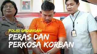 Pria di Jaksel Mengaku Jadi Polisi, Peras Korbannya untuk Modal Nikah