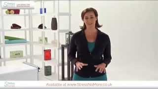 Katy Bowman - Aligned & Well Biomechanics For Bad Backs