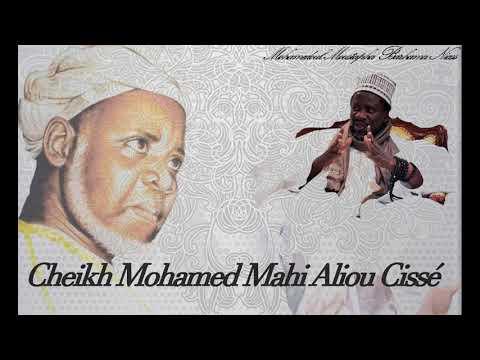 BAYE NIASS - Waxtanou Cheikh Mohamed Mahi Aliou Cissé thi  Baye Niass