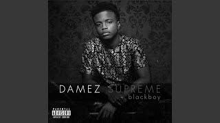 Supreme (feat. Blackboy)