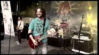Rúzsa Magdi - Highway to Hell (AC/DC) T-Mobile Kapcsolat koncert