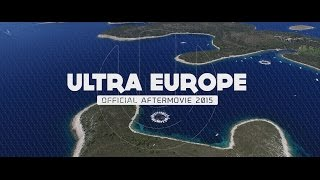 RELIVE ULTRA EUROPE 2015 (Official 4K Aftermovie)