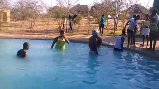 Salvation At Ndaweni