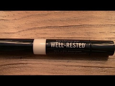 Well Rested Under Eye Brightener SPF 20 by bareMinerals #10
